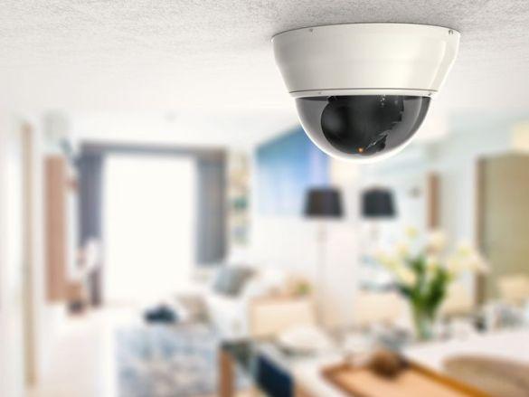 camaras CCTV negocios
