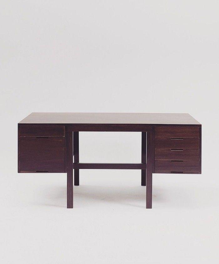 escritorio canaan