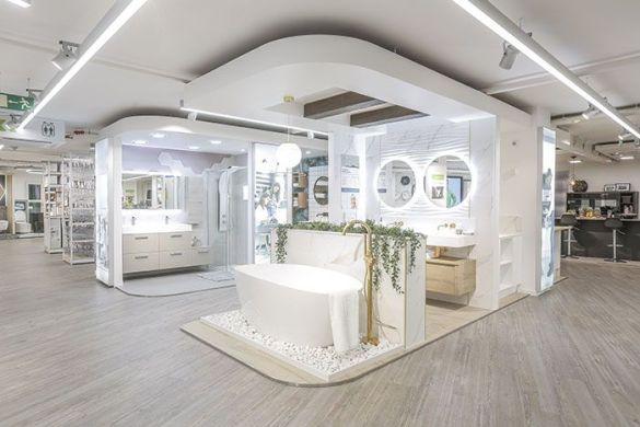 bañeras decoracion
