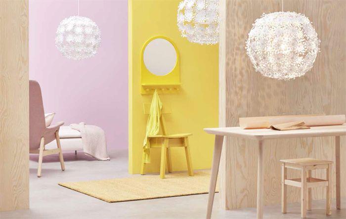 iluminacion IKEA