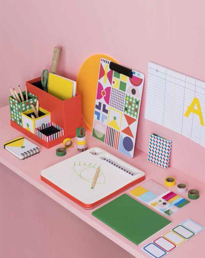 cuadernos diseño geometrico ikea