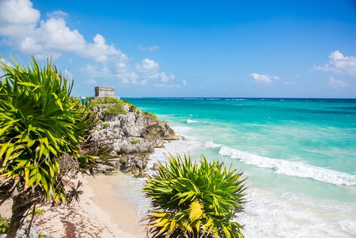 Ocho experiencias inolvidables en la Riviera Maya