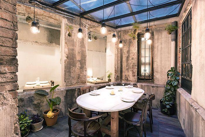Fismuler, un restaurante en el corazón de Madrid que apuesta por la autenticidad