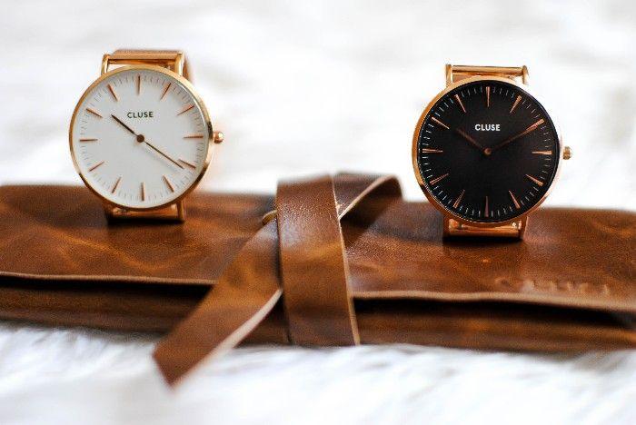 En relojería diseño, artesanía e innovación van de la mano