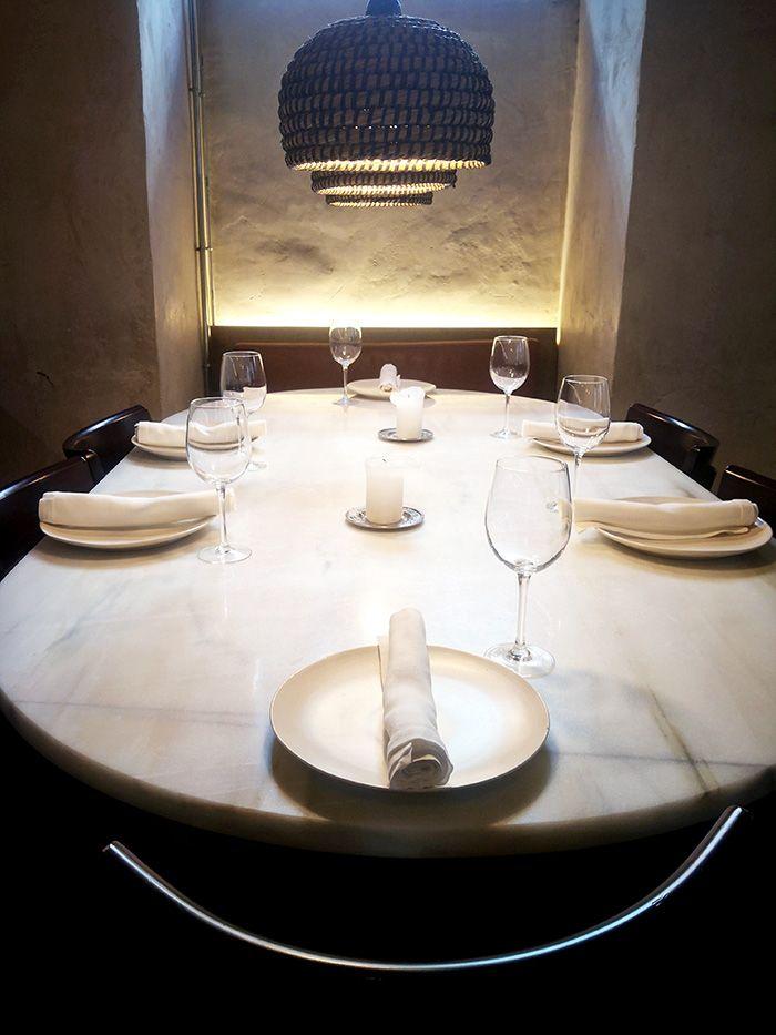 mesa grupo restaurante fismuler