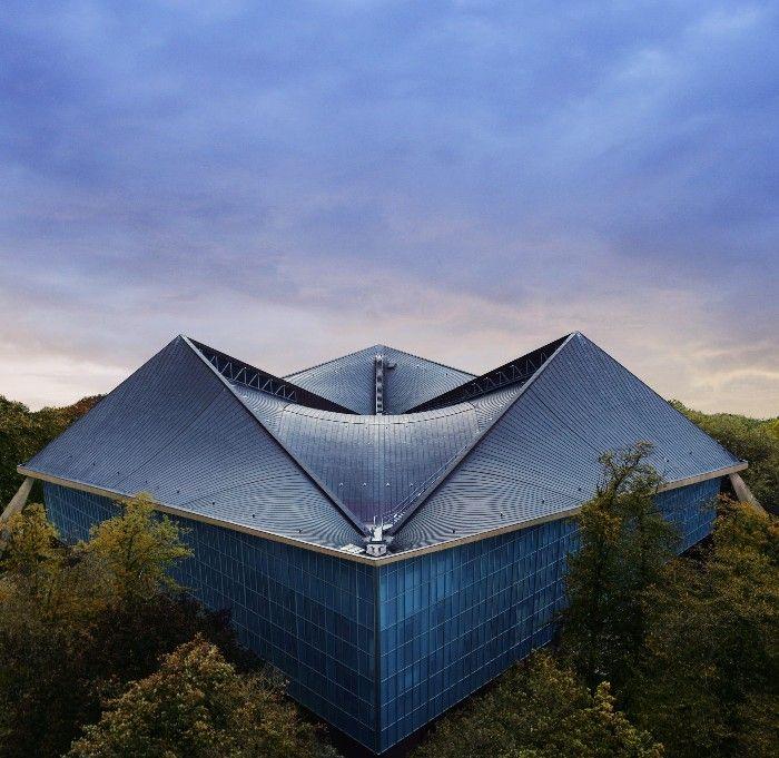 cupula design museum london
