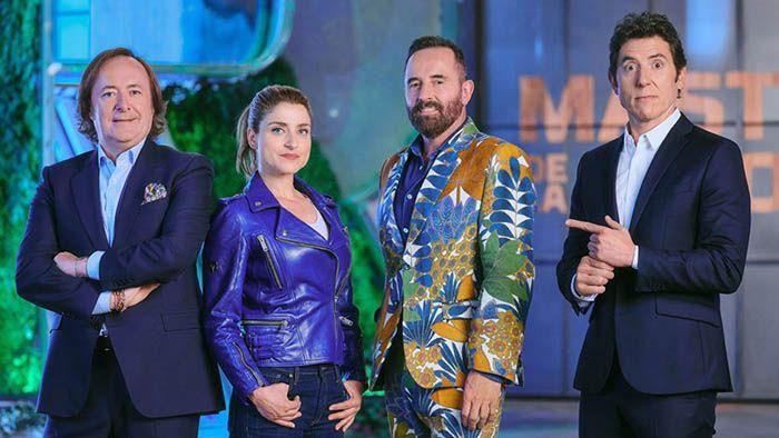 Leroy Merlin acoge la presentación de Masters de la reforma, el primer talent show de bricolaje y decoración