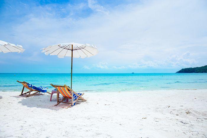 6 tips para organizar tus vacaciones de verano