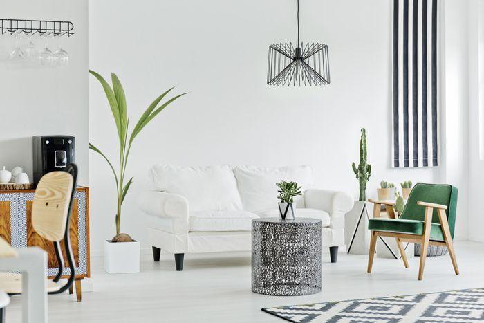 Consejos para el cuidado y la limpieza de muebles de tu casa