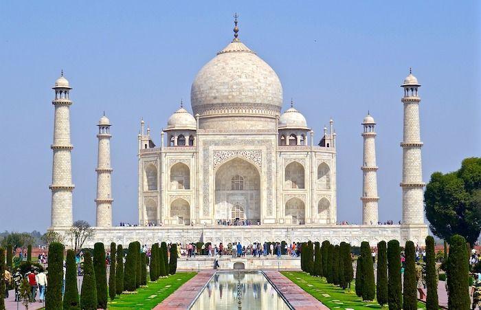 Cuatro lugares indispensables a los que debes viajar