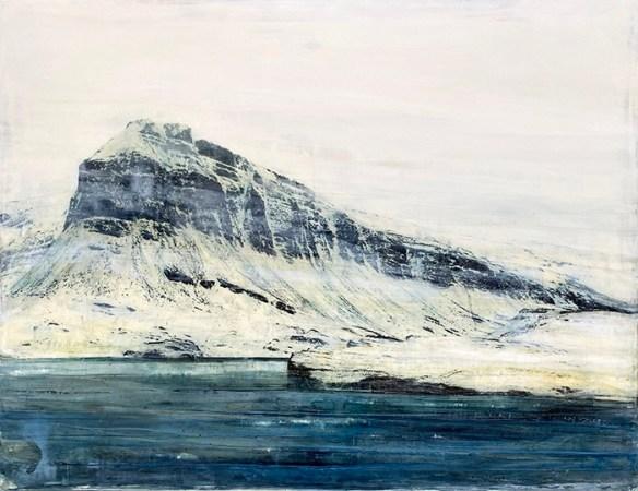 exposicion pintura galeria ansorena