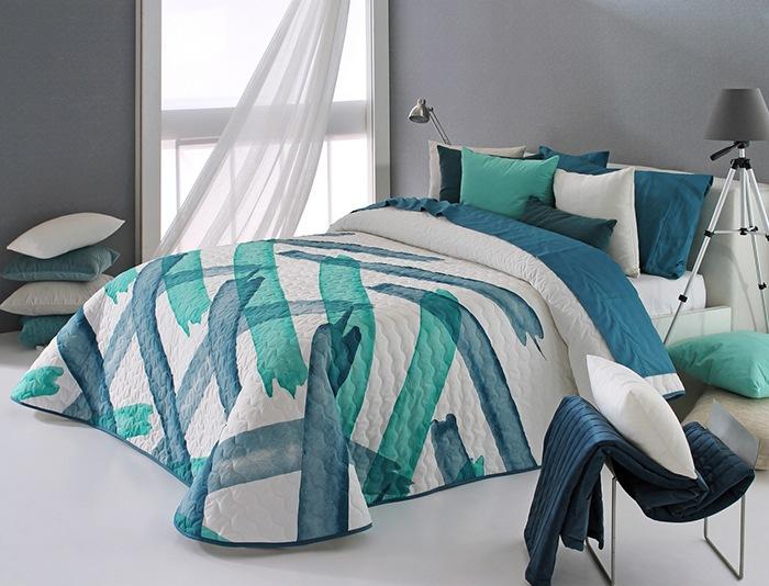 Ropa de hogar Reig Martí, textiles que vestirán tu casa