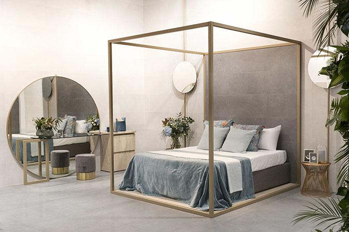 Cevisama, la feria de arquitectura y mobiliario de baño (Valencia 3-7 febrero)