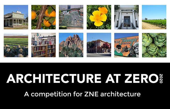 Concurso Architecture at Zero