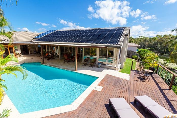 ¿Por qué las placas solares aumentan el valor de tu vivienda?