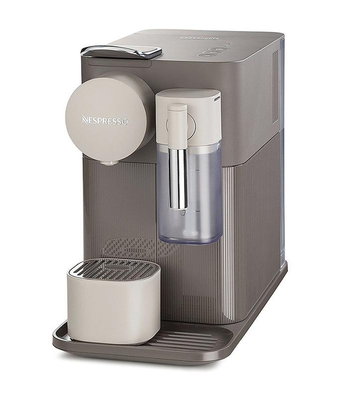 nespresso maquina cafe capsulas