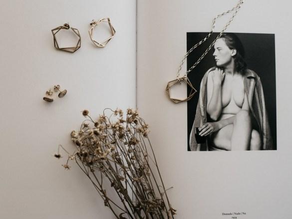 diseños de mujer joyas