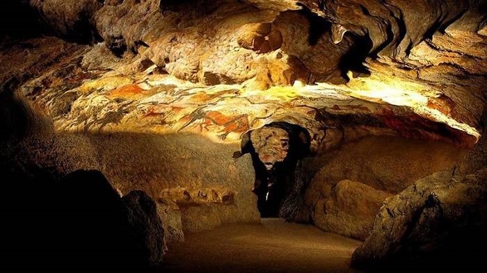 cuevas de lascaux