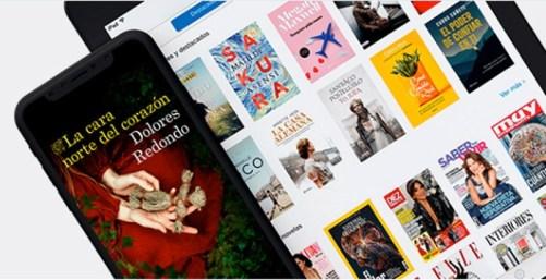 ocio y cultura desde casa libros gratis coronavirus