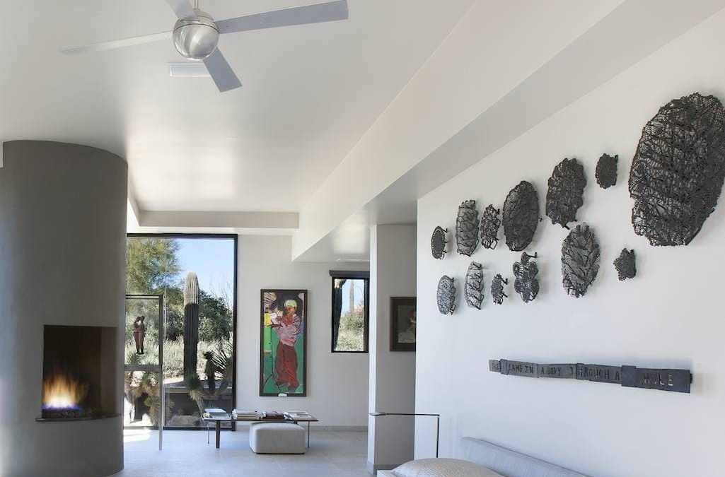 Beneficios de los ventiladores de techo