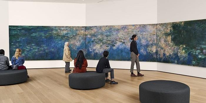 cursos gratuitos del MOMA Monet