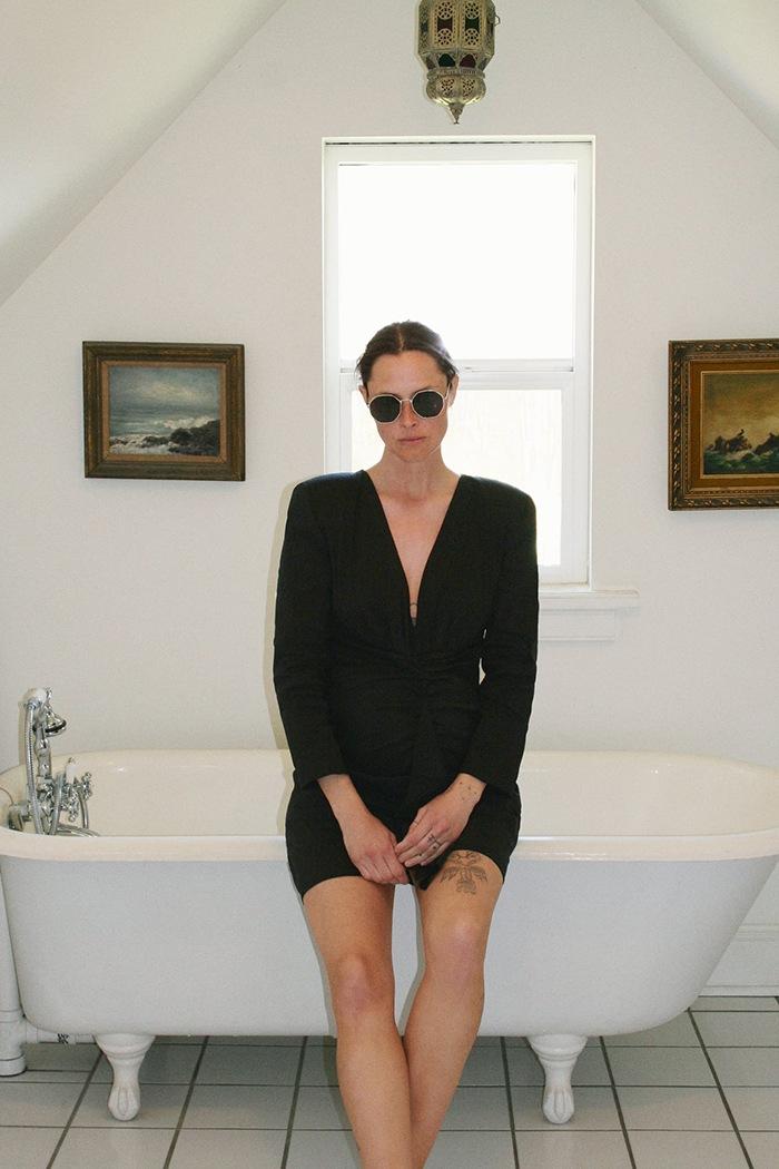 modelo baño confinamiento