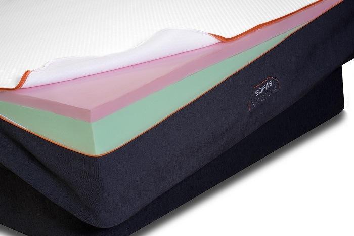 colchón muelle