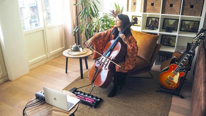 Airbnb lanza sus experiencias online para disfrutar desde casa