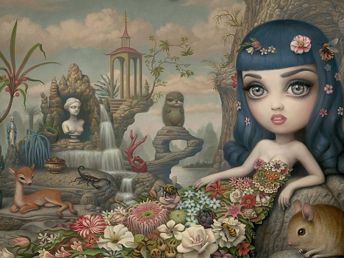 mark ryden surrealismo pop