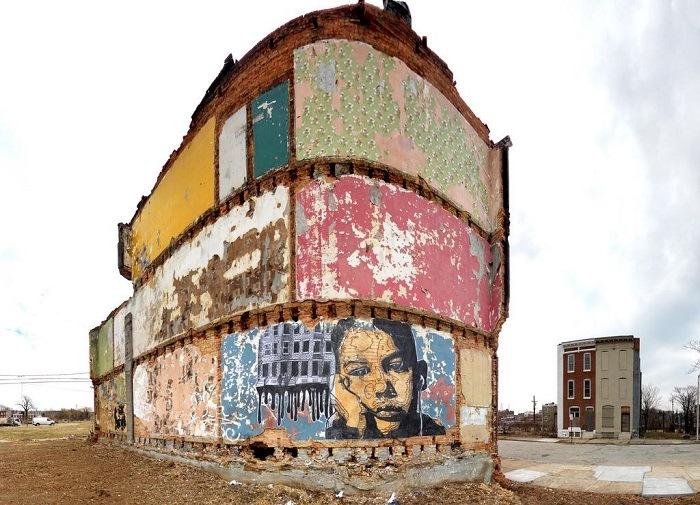 El post-graffiti, el street art aceptado en el circuito del arte