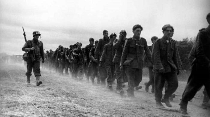 Robert Capa fotos durante la guerra