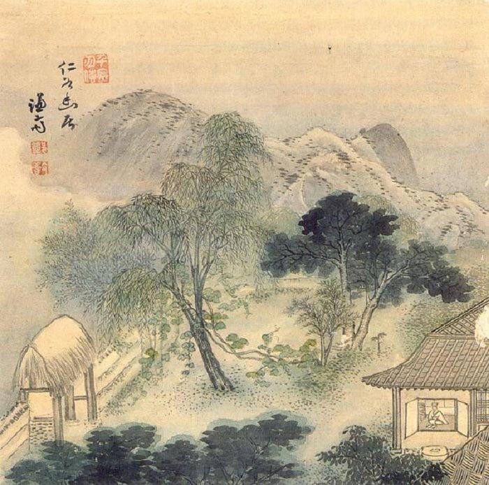 arte coreano