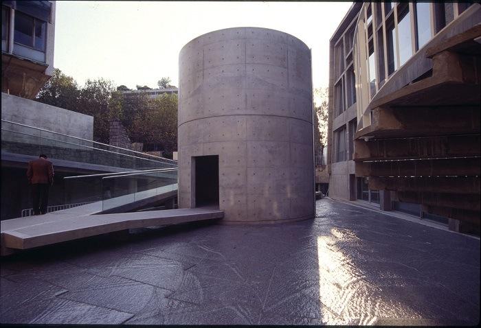 Unesco arquitectura vanguardia japonesa