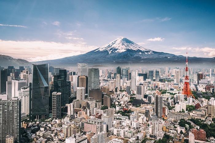 La vanguardia arquitectónica de Japón