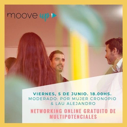 eventos multipotencialidad online