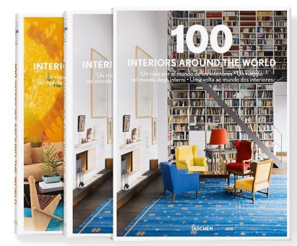 libros de interiorismo internacional