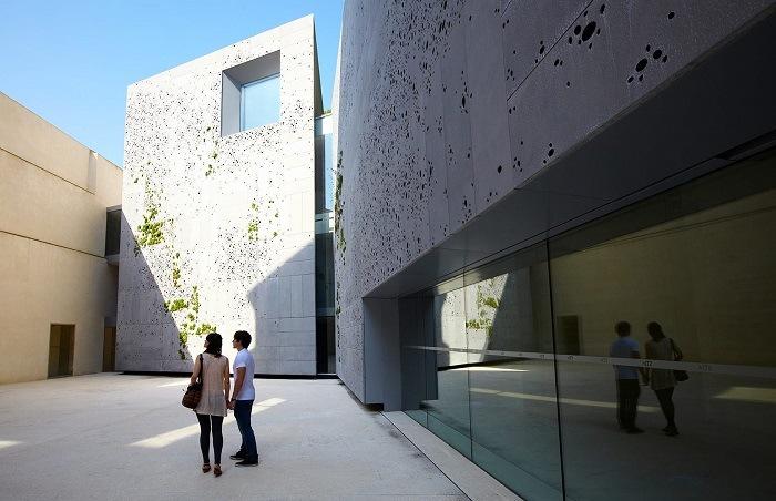museo pais vasco