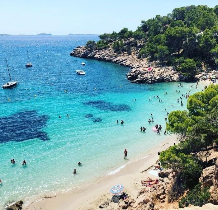 Las 10 playas más populares de España en Instagram
