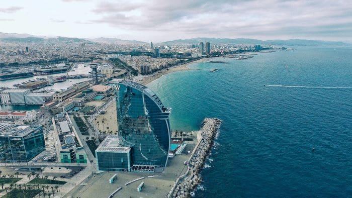 Comprar vivienda en Barcelona