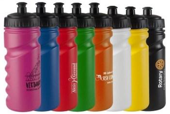 Botellas de Maxilia
