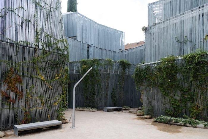 Seguridad en Open House Madrid