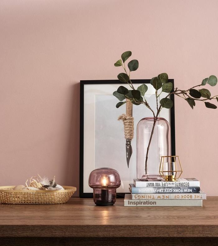 Lámpara salón IKEA 2021