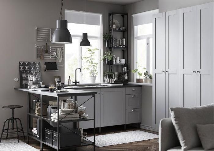 Armario de catálogo IKEA 2021