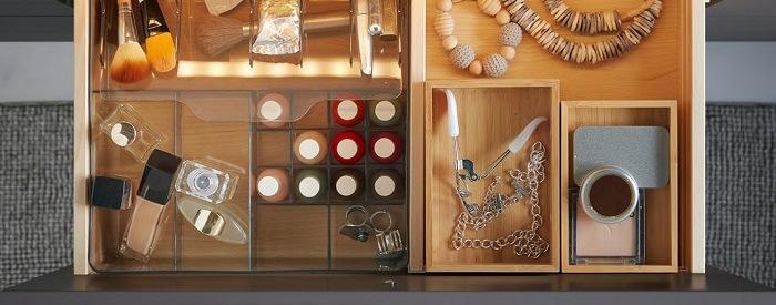 Accesorios catálogo IKEA 2021