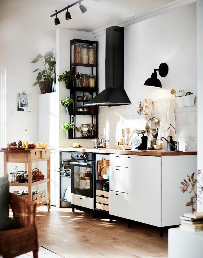 Estractor Catálogo IKEA 2021