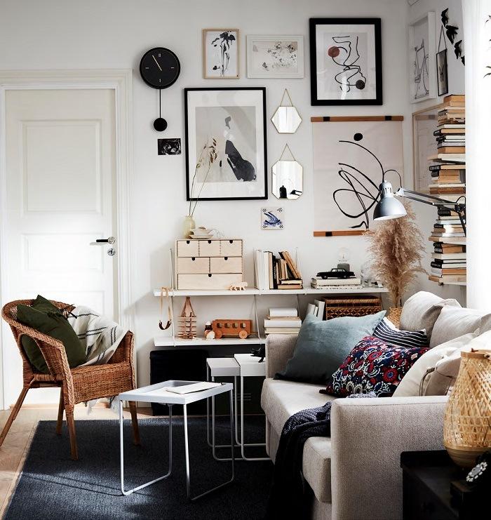Salón de Catálogo IKEA 2021