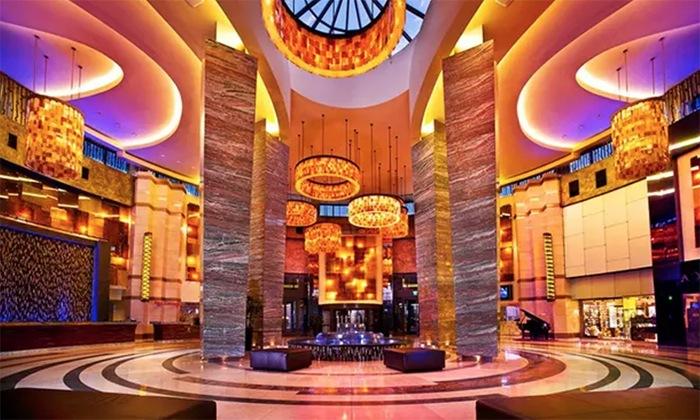 casinos más lujosos del mundo