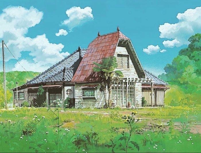 Casa real de vecinos de Ellie Sampson
