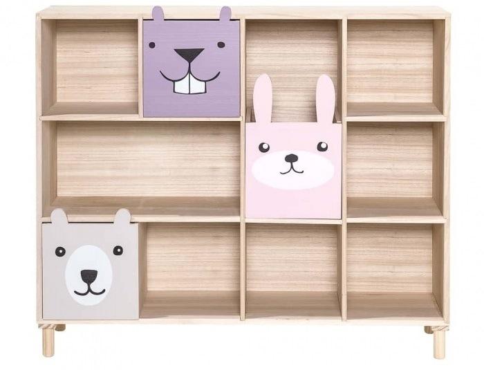 Librero infantil online