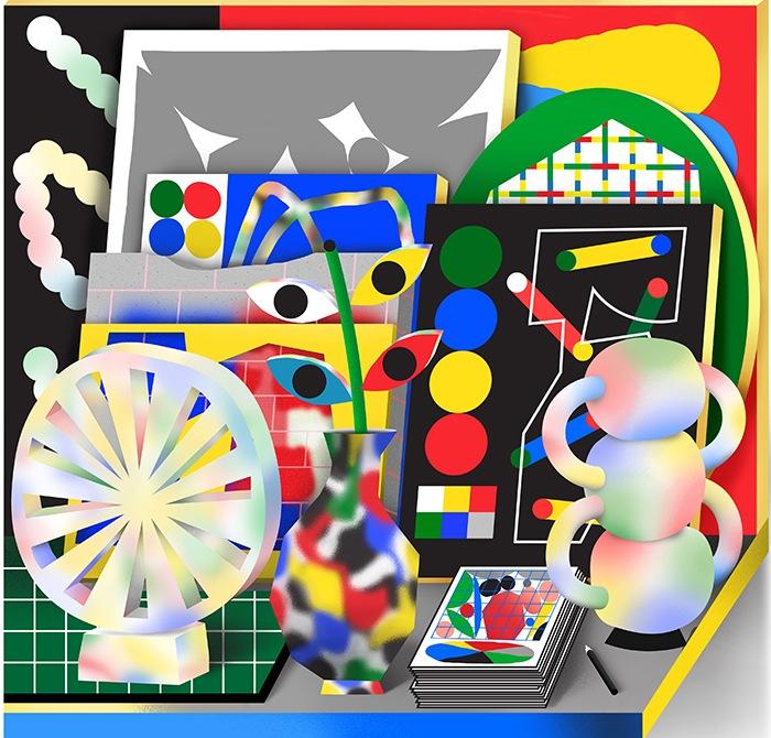 B-MURALS presenta B-LOCAL, la exposición colectiva de 80 artistas de arte mural